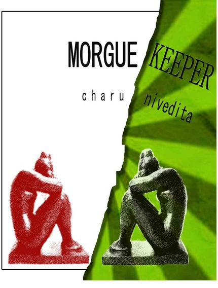 Morgue Keeper on Amazon